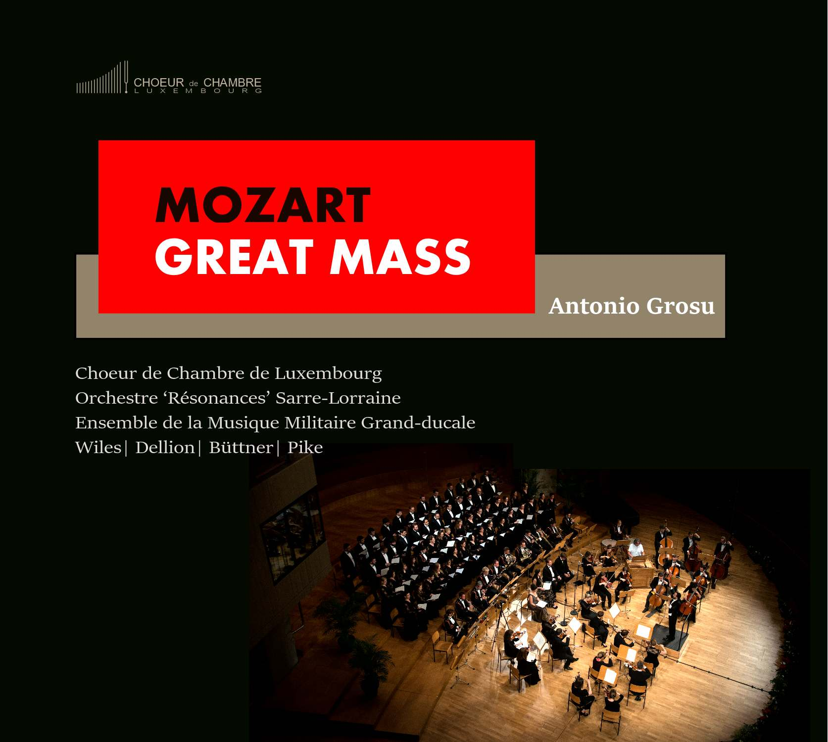 DigiPac Mozart Great Mass2