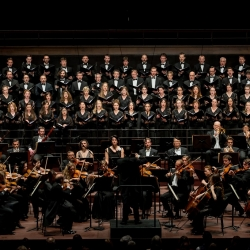 Beethoven 5|Mozart Requiem Philharmonie  6 avril 2017