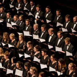 Beethoven 5|Mozart Requiem Philharmonie  6 avril 2017