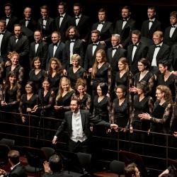 Concert Beethoven 5|Mozart Requiem Philharmonie avril 2017_9