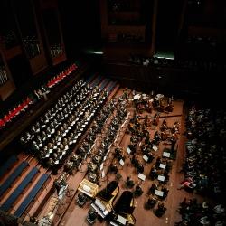 Carmina Burana / 1812 Philharmonie 9 décembre 2017