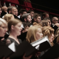 Dvorak/Bruckner Philharmonie|mai 2019
