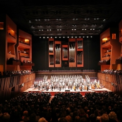 Mozart Requiem/Beethoven 5| décembre 2019