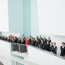 Philharmonie 2016